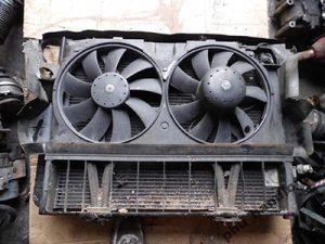 chlodnica w124